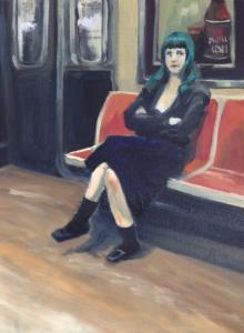 Public Portrait 8