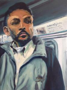 Public Portrait 1